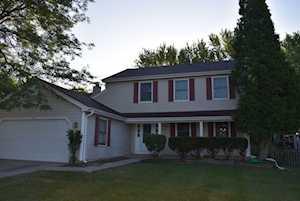 5185 Castaway Ln Hoffman Estates, IL 60010