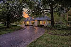 7951 Meridian Hills Lane Indianapolis, IN 46260