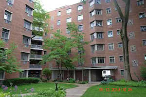 1860 Sherman Ave #6-7NC Evanston, IL 60201