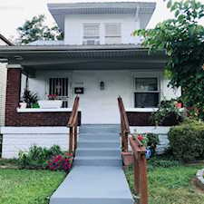 2320 Bolling Ave Louisville, KY 40210
