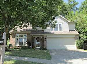 844 Charter Woods Drive Indianapolis, IN 46224