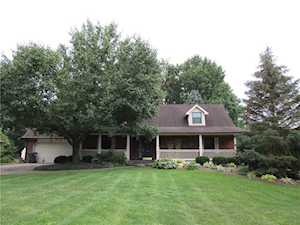 4171 W Fairview Road Greenwood, IN 46142