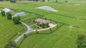 931 Thatchers Mill Road Parcel B&C Paris, KY 40361