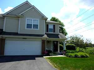 5452 Wildspring Dr Lake In The Hills, IL 60156