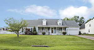 6609 Willowrun Ln Pewee Valley, KY 40056