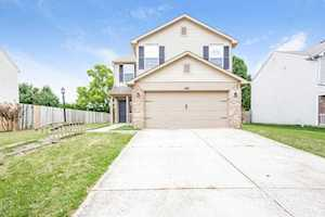 2219 Fairweather Drive Indianapolis, IN 46229