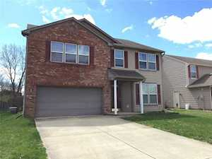 9149 Robey Meadows Lane Indianapolis, IN 46234