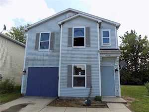 4354 Fullwood Court Indianapolis, IN 46254
