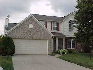 3136 Kasan Court Indianapolis, IN 46268