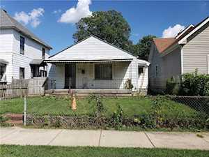2633 N Gale Street Indianapolis, IN 46218