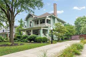 6165 Guilford Avenue Indianapolis, IN 46220