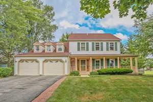4345 Lombardy Ln Hoffman Estates, IL 60192