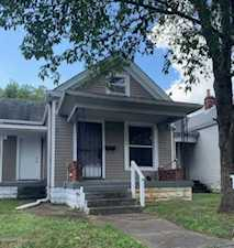 2306 Grand Ave Louisville, KY 40210