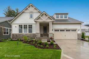 1322 Garden View Dr Vernon Hills, IL 60061