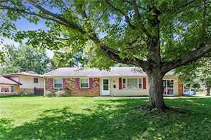 1834 N Rockford Road Indianapolis, IN 46229