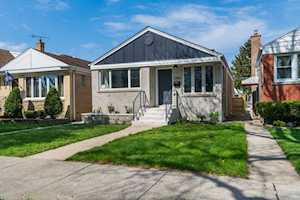 5354 N Meade Ave Chicago, IL 60630