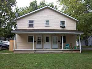 247 Kentucky Street #A Franklin, IN 46131