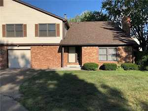 851 Chapel Pines Drive W #106 Indianapolis, IN 46234