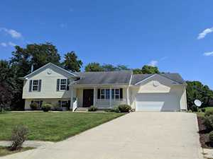 323 Whispering Lane South Whitley, IN 46723