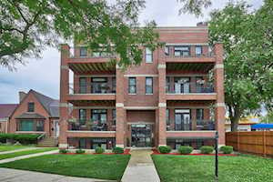5605 N Miltimore Ave #3N Chicago, IL 60646