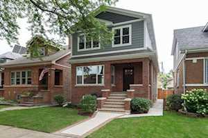 4662 N Leclaire Ave Chicago, IL 60630