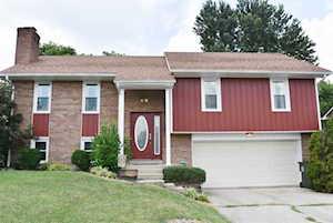 3729 Belleau Wood Drive Lexington, KY 40517
