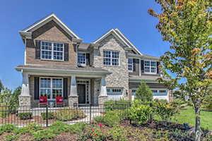 3448 Elsie Lot#4 Ln Hoffman Estates, IL 60192