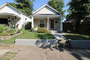 637 Lynn St Louisville, KY 40217