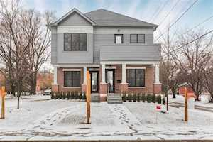 650 E 13th Street Indianapolis, IN 46202