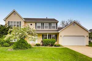 1600 Camelot Ln Hoffman Estates, IL 60010