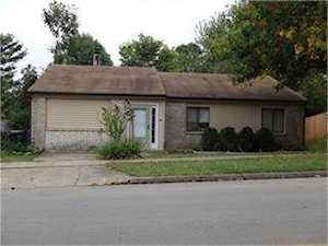 3352 Kenesaw Drive Lexington, KY 40515
