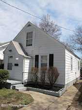 3719 Kahlert Ave Louisville, KY 40215