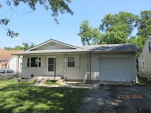 4019 N Kitley Avenue Indianapolis, IN 46226