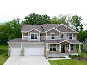 110 Flint Creek Ct Hawthorn Woods, IL 60047