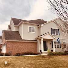 6075 Canterbury Ln #32-5 Hoffman Estates, IL 60192