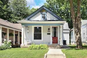 224 Saunders Ave Louisville, KY 40206