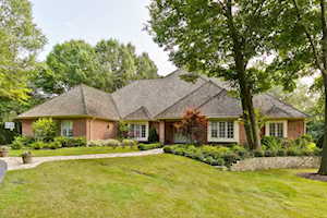 381 Belle Foret Dr Lake Bluff, IL 60044