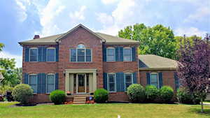 1102 Kirkham Trace Jeffersontown, KY 40299