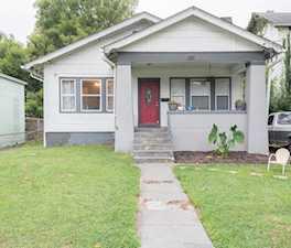 1322 Cypress St Louisville, KY 40211