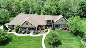 5805 Hickory Hollow Drive Plainfield, IN 46168