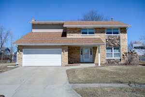 1072 Worthington Dr Hoffman Estates, IL 60169