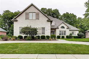 3375 Challenger Drive Plainfield, IN 46168