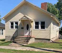 206 N Second Street Nicholasville, KY 40356