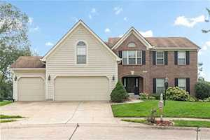 5803 Mustang Court Indianapolis, IN 46228