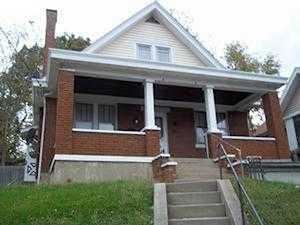 1605 Ross Avenue Cincinnati, OH 45205
