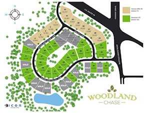 468 Woodland Chase Ln Vernon Hills, IL 60061