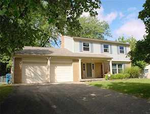 1722 Orchid Court Indianapolis, IN 46219