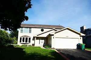 705 Greenview Ln Wheeling, IL 60090