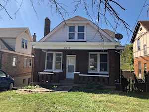 4317 W Eighth Street Cincinnati, OH 45205