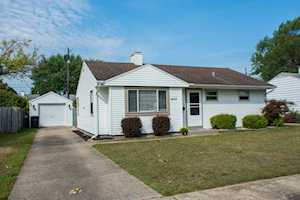 3633 Whitcomb Avenue South Bend, IN 46614